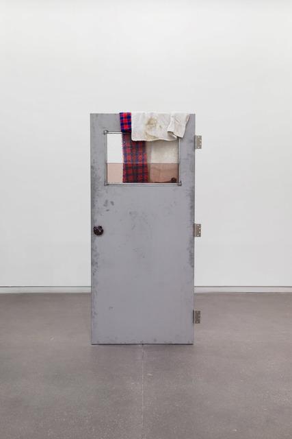 , 'House Head,' 2019, Daniel Faria Gallery