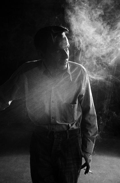 , 'FRANK SINATRA,' 1955, Huxley-Parlour