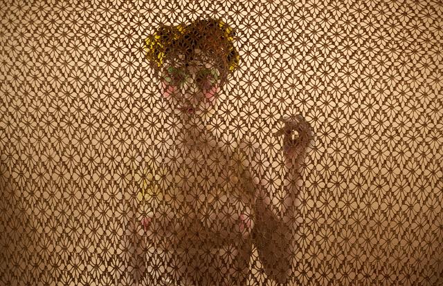 , 'Mantel de Mama,' 2016, Trotta-Bono Contemporary