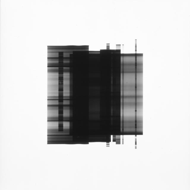 , 'Lichtmalerei 60.12.2002,' 2002, Sous Les Etoiles Gallery