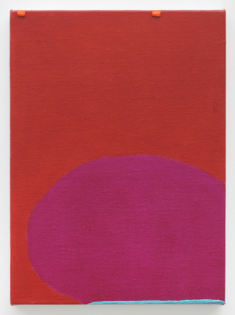 , 'Untitled,' 2018, Zeno X Gallery
