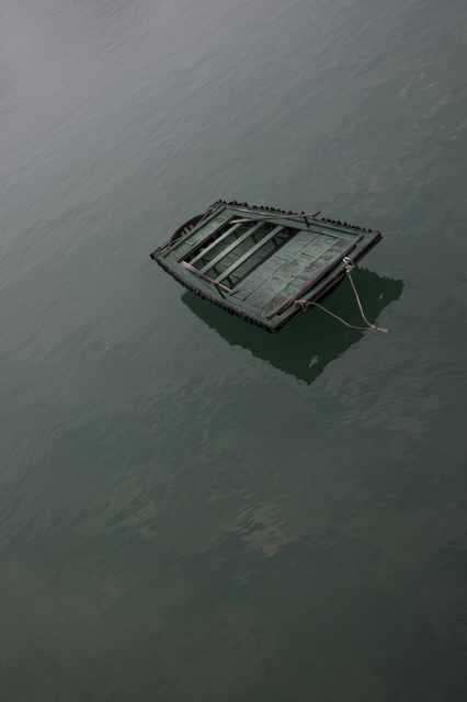 , 'Halong Bay,' 2009, MM Fine Art