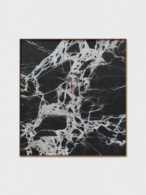 , 'The Brief Coma,' 2017, Galerie Eva Presenhuber