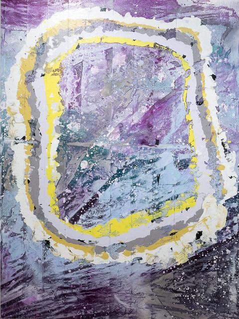 , '1403,' 2014, McClain Gallery