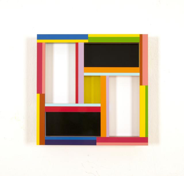 , 'Amanga 13/1,' 2014, JanKossen Contemporary