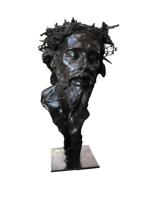Romain Langlois, 'Couronne d'épines', 2019, Galerie Bayart