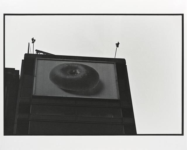 Robert Rauschenberg, '3-83-B-25A', 1983, San Francisco Museum of Modern Art (SFMOMA)
