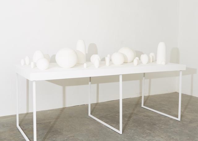 , 'No. 832 L Float,' 2018, Galerie Christian Lethert