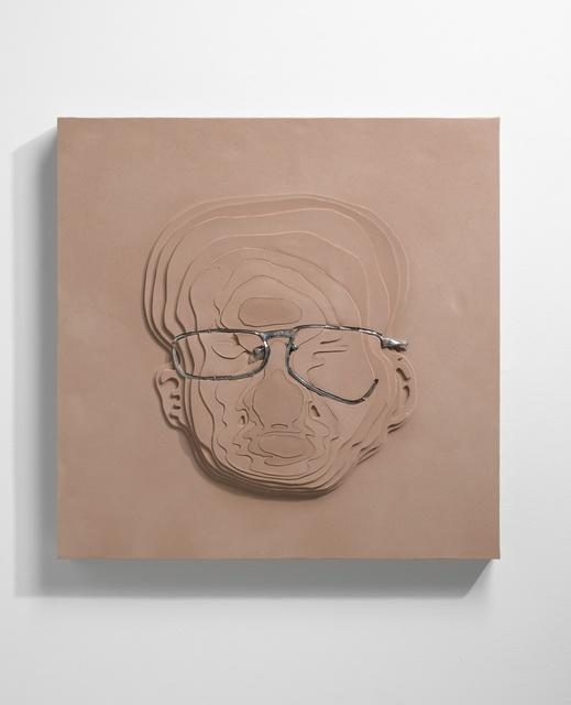, 'Bog 4,' 2009, Hosfelt Gallery