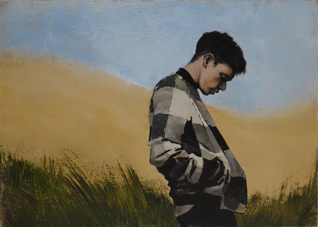 , 'Dunes,' 2016, Pontone Gallery