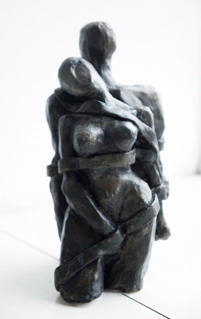 Yana Germann, 'Lines 7', 2019, Recreational Enterprises & Perseus Gallery
