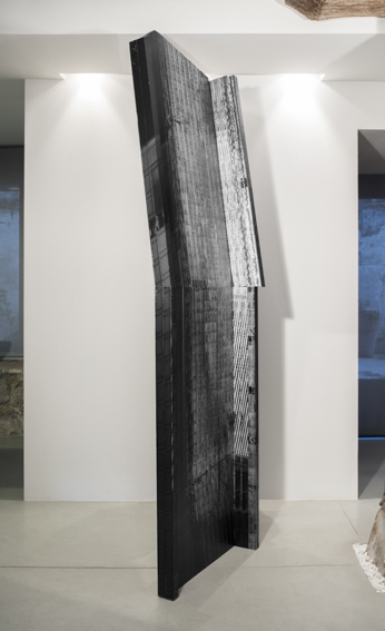 , 'Amorfosis 000. Configuración 5,' 2016, Galeria Senda