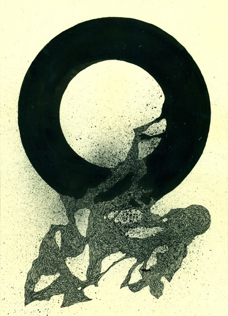 , 'Zero: Torna sempre III,' 2015, Galerie SOON