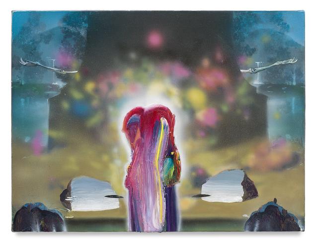 , 'ID,' 2015, Miles McEnery Gallery