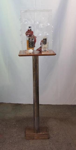 , 'Whisky,' 2016, Barro Arte Contemporáneo