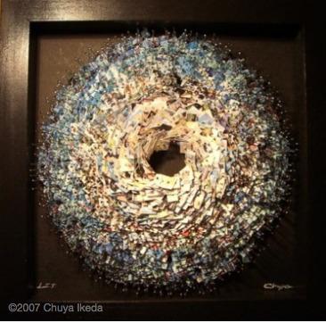 chuya Ikeda, 'Ave Maria- Silence', 2007, TAG ARTS