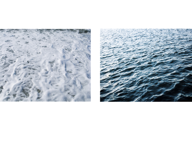 Bastienne Schmidt, 'Moving Surface, Samos, Greece', 2012, Ricco/Maresca Gallery