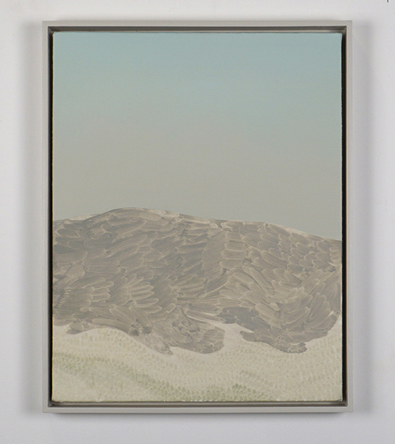 , 'Particulate Matter 49,' 2015, ltd los angeles
