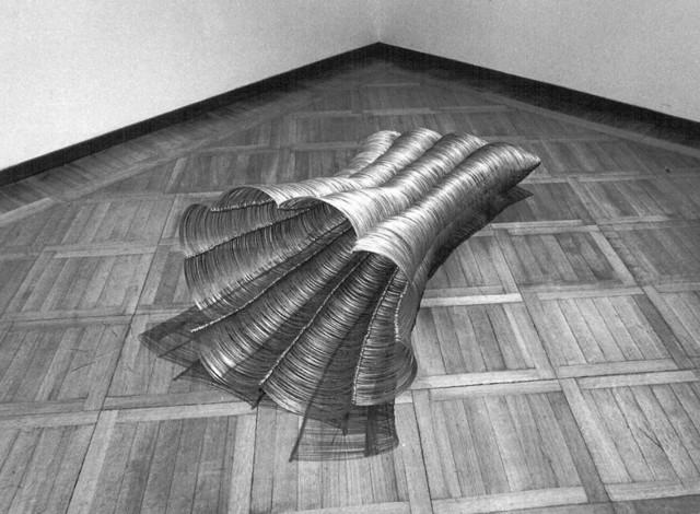 Barbara Salvucci, 'untitled', 2002, Claudine Gil