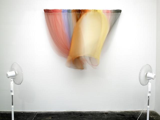 , 'Ventilator,' 2007, Locks Gallery