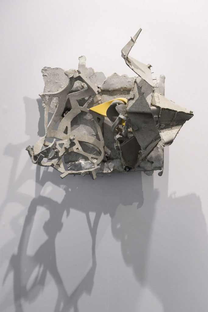 Frank Stella, 'Not yet titled,' 2014, Ben Brown Fine Arts
