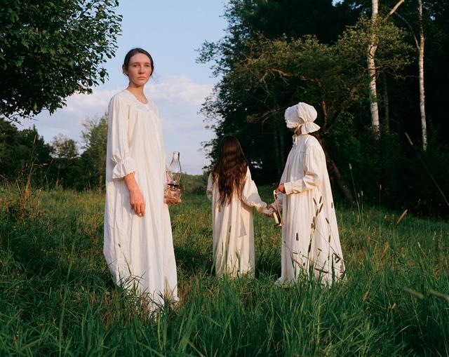Madeleine Morlet, 'After Long Silence (Appleton, Maine)', 2019, Dowling Walsh