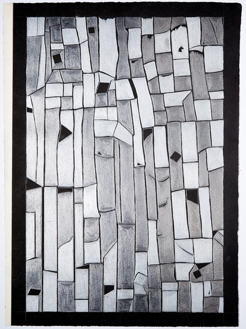 Raphael Fodde, 'Lilah', 2019, 5 + 5 Gallery