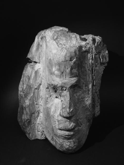 , 'Kopf 281,' 2018, Bode Gallery