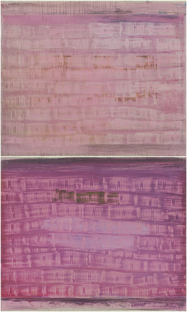 , 'Untitled (two panels),' 2000-2010, Resource Art
