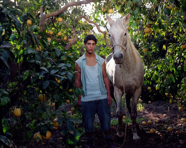 , 'Untitled,' 2008, PRAZ-DELAVALLADE