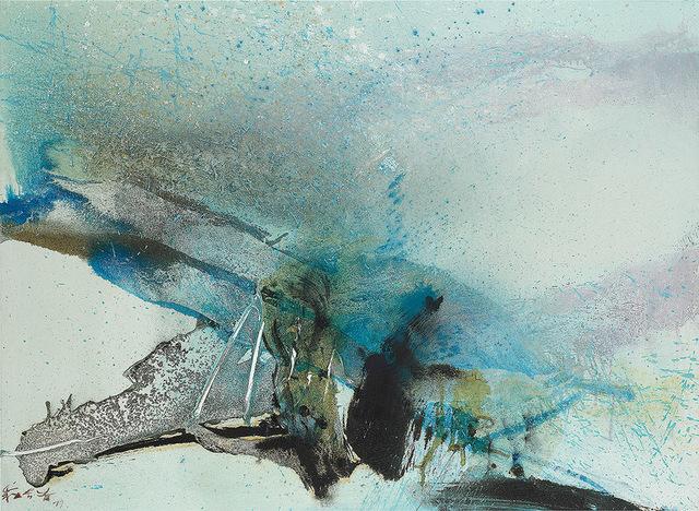 , 'Composition 1979 構圖1979,' 1979, Alisan Fine Arts