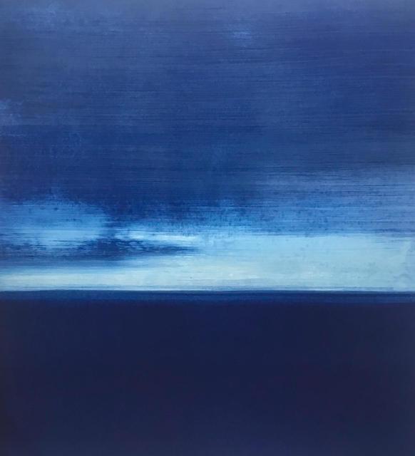 Frances Ashforth, 'Cloudline 2', 2019, ARC Fine Art LLC
