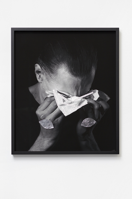 , 'Untitled,' 2017, Kasia Michalski Gallery