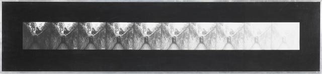 , 'Progetto per Memoria Identificazione - in una variabilità temporale,' 1972, OSART GALLERY