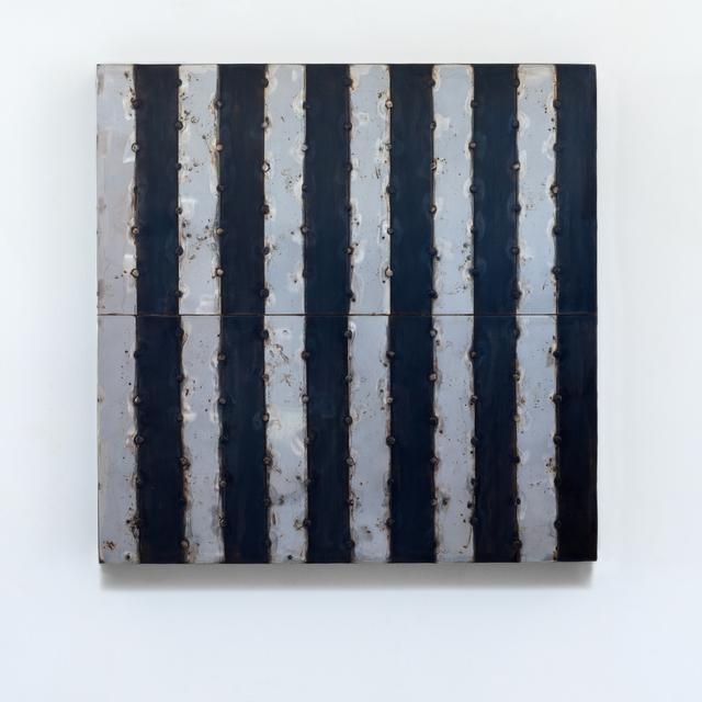 , '#24,' 2018, Turner Carroll Gallery