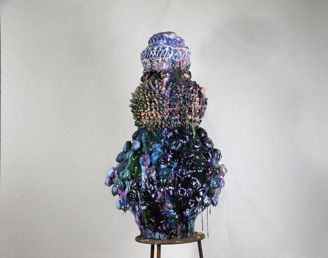 , 'Shadow Licker,' 2017, Taste Contemporary