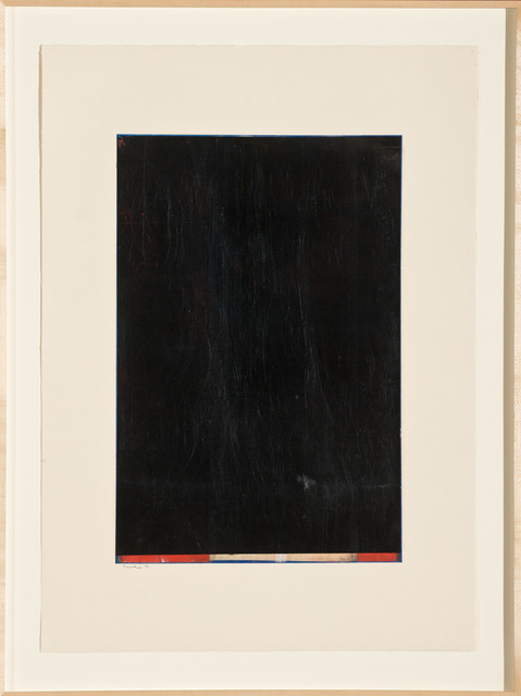 , 'Untitled 1,' 2012, Bentley Gallery