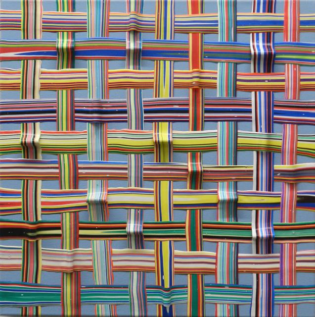 , 'Contrafontana 85,' 2016, 3 Punts Galeria
