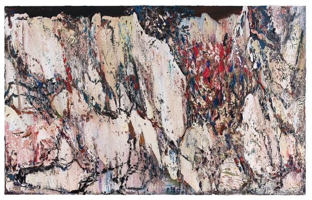 Yin Zhaoyang 尹朝阳, 'Subtle Valley', 2018, Each Modern