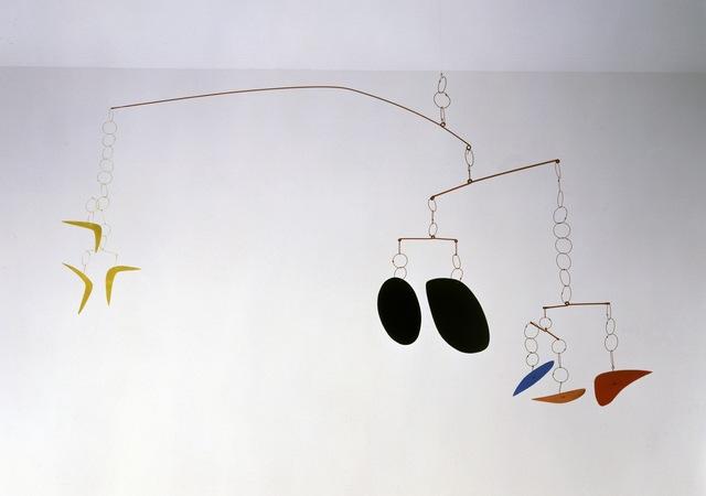 Alexander Calder, 'Boomerangs,' 1941, Calder Foundation