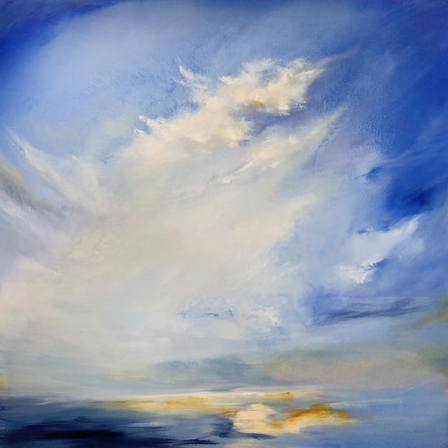 Kathy Buist, 'Silence', 2018, Galerie d'Orsay