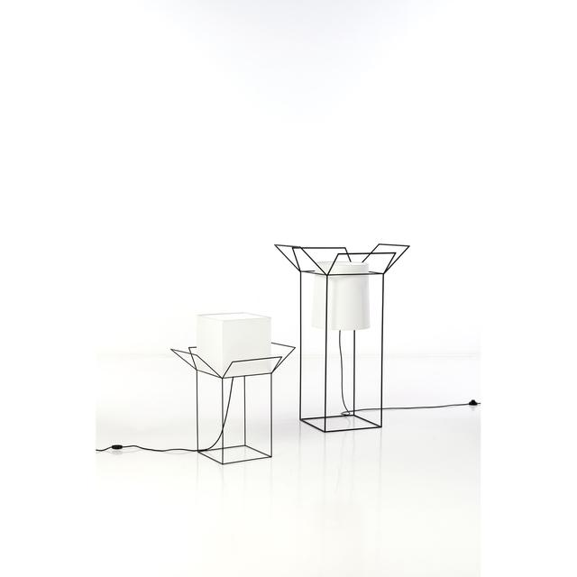 Ron Gilad, 'Set of two lamps', around 2010, PIASA