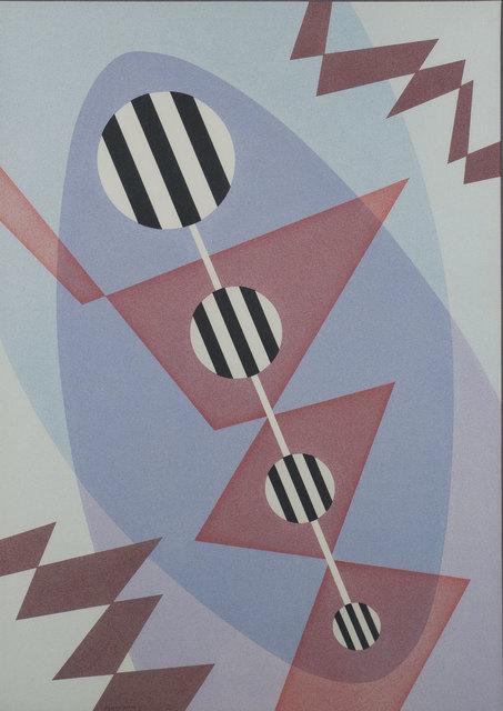 , 'Watercolor No.22,' 1940, Weinstein Gallery