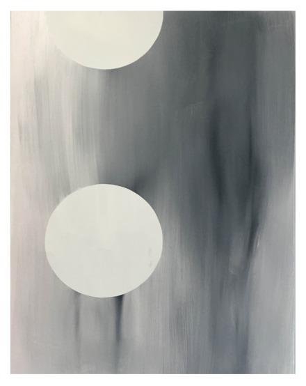 , 'HDR Mode,' 2015, Simone Subal