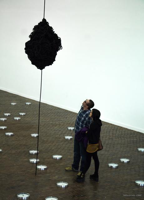 , 'Línea de tiempo,' 2014, Ruth Benzacar Galería de Arte