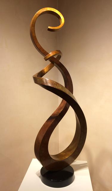 Gilberto Romero, 'Upward Embrace', 2019, Winterowd Fine Art