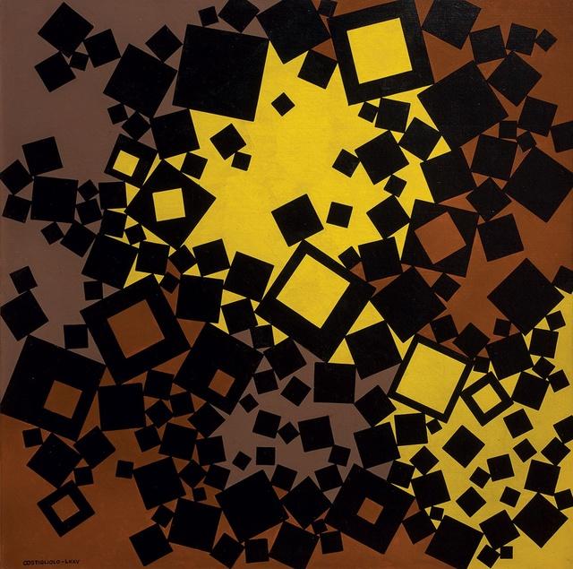 , 'Cuadrados LXXIX,' 1975, Galería de las Misiones