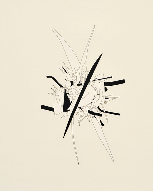 , 'Debris_Gyeongbu Expressway,' 2010, Lee Eugean Gallery