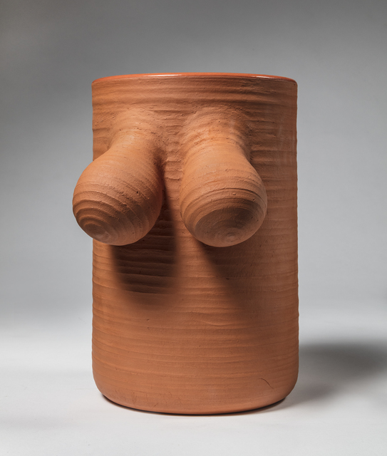 , 'Body (breasts) ,' 2016, Køppe Contemporary Objects