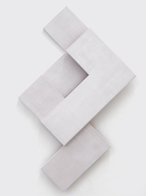 , 'Svastikaputt,' 2003, Galerie Hervé Bize